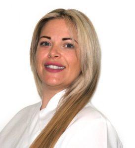 Louise Parrott